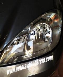 www.autolavadogarcia.com trabajos realizados