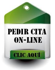 Pedir cita on line